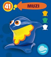 Card s1 muzi