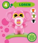Card special loren