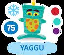 Card s2 yaggu