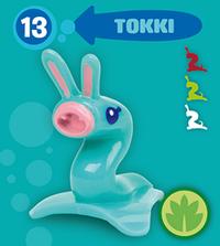 Card s1 tokki