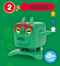 Card s1 bimer