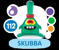 Card s2 skubba