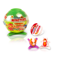 Star Monsters series 1 capsule