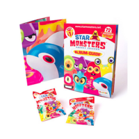 Star Monsters series 1 starter pack
