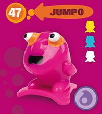 Card s1 jumpo