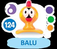 Card s2 balu