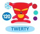 Card s2 twerty