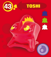 Card s1 toshi