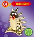 Card s1 bagger