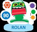 Card s2 rolan