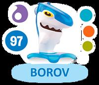 Card s2 borov