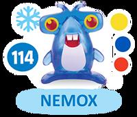 Card s2 nemox