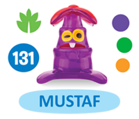 Card s2 mustaf