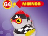 Minnor