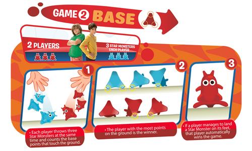 Game base