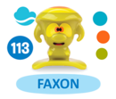 Card s2 faxon