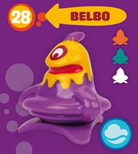Card s1 belbo
