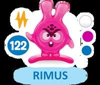 Card s2 rimus