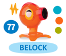 Card s2 belock