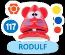 Card s2 rodulf