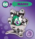 Card s1 maiku