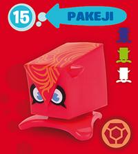 Card s1 pakeji