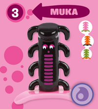 Card special muka