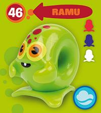 Card s1 ramu