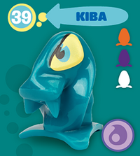 Card s1 kiba