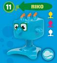 Card s1 riko