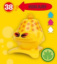 Card s1 hikari
