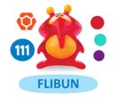 Card s2 flibun