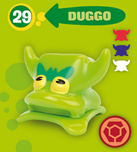 Card s1 duggo