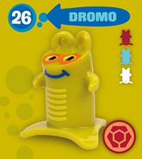 Card s1 dromo