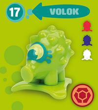 Card s1 volok