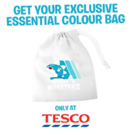 Essential bag promo