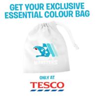 Essential bag promo