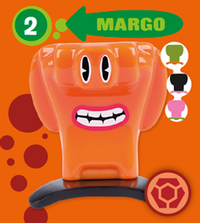 Card special margo