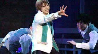 杉江大志らがスターを目指す!ミュージカル「スタミュ」公開ゲネプロ エンタステージ-0