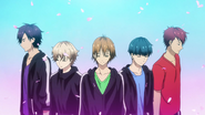 Team Otori OVA 1 OP (0)