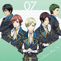 Stamu Musical Song Series SHOW TIME 7 team Hiiragi & Rui Tatsumi x Eigo Sawatari