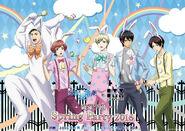 Hiragi-Spring Party