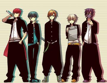 Team Otori (yankee)
