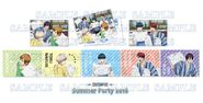 AYANAGI Summer Series (Inn ver.)