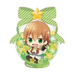 Purisshu Star-Myu Present Balloon ver. (1)