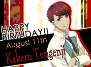 Tengenji-Birthday