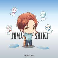Toma Shiki