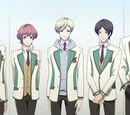 Team Hiragi