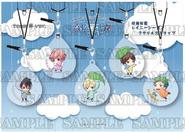 AYANAGI Rainy Season Series (2)
