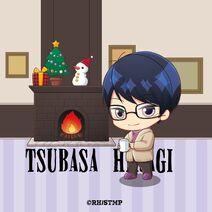 Birthday Card Year 4 Season 012a